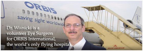 Dr. H. Jay Wisnicki